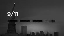 9/11 Interactive Stories